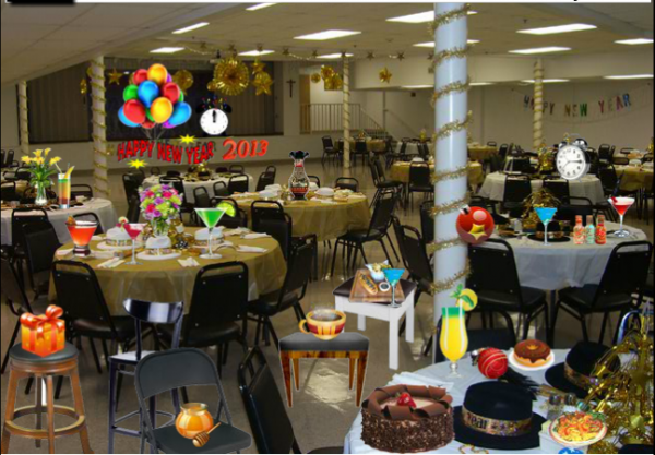 New_Year_Party_Hall_Objects