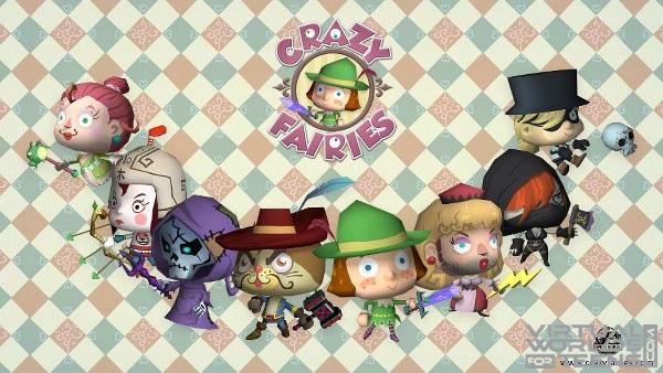 Crazy Fairies15