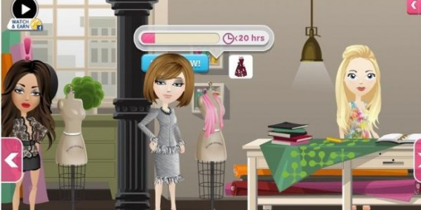 Fashion Design for Teen - Free online games for Girls and Kids 28
