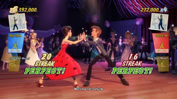 Grease Dance4