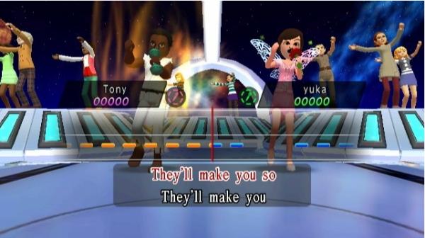 Karaoke Joysound12
