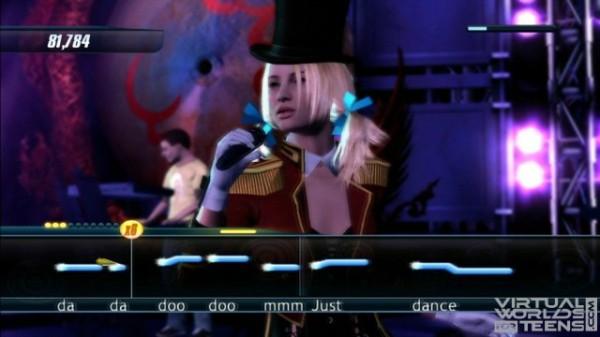 Karaoke Revolution11