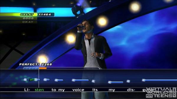 Karaoke Revolution12