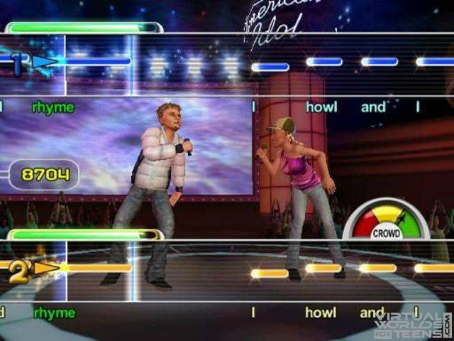 Karaoke Revolution7