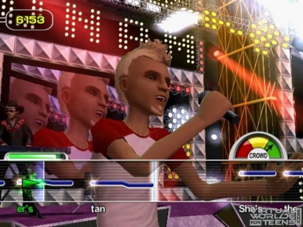 Karaoke Revolution8