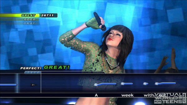 Karaoke Revolution9