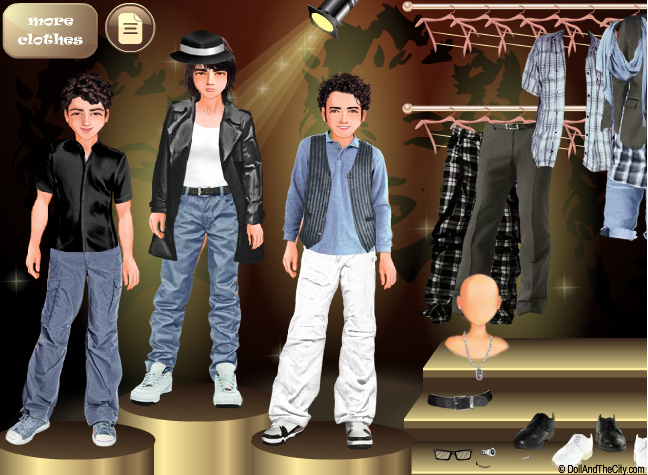 Kevin_Joe_and_Nick_Dressup