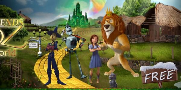 Warrior Cats Virtual World Online Game