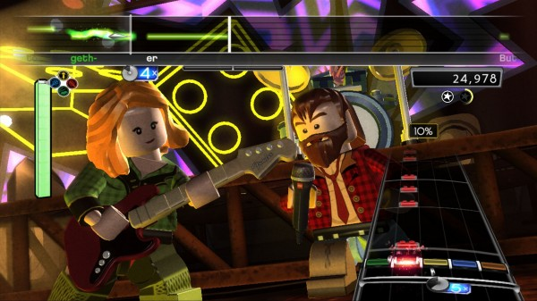 Lego Rock Band6