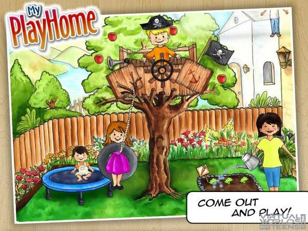 My PlayHome7