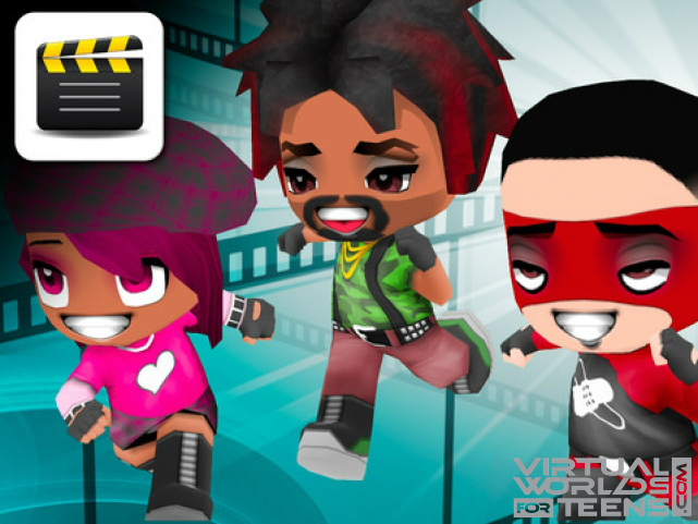 3d Avatar Creator Virtual Worlds For Teens