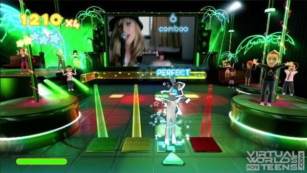 Dance Paradise11
