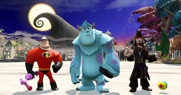 Disney Infinity2