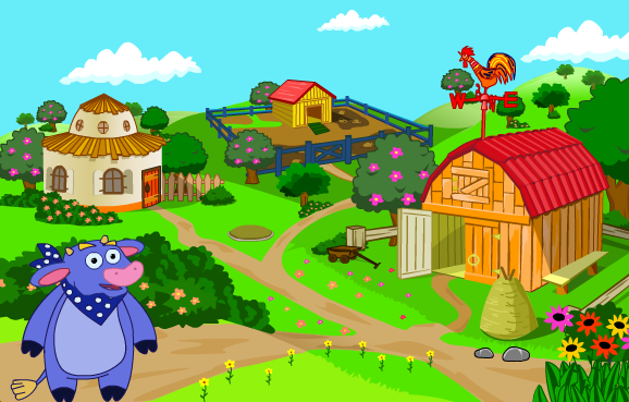 Dora_Saves_The_Farm