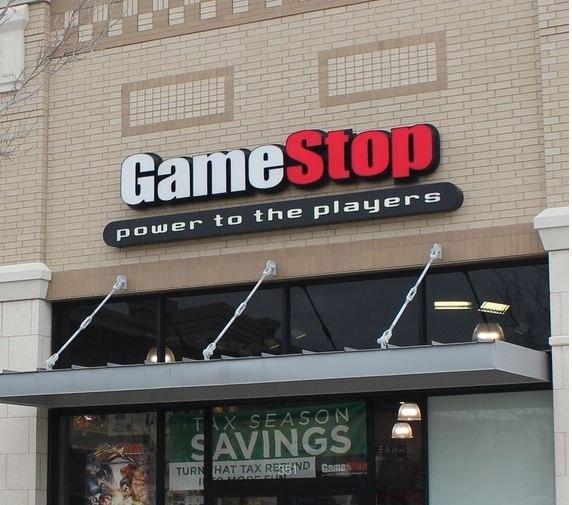 GameStopStore