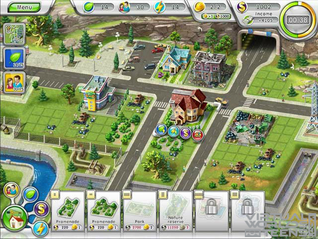 Green City2