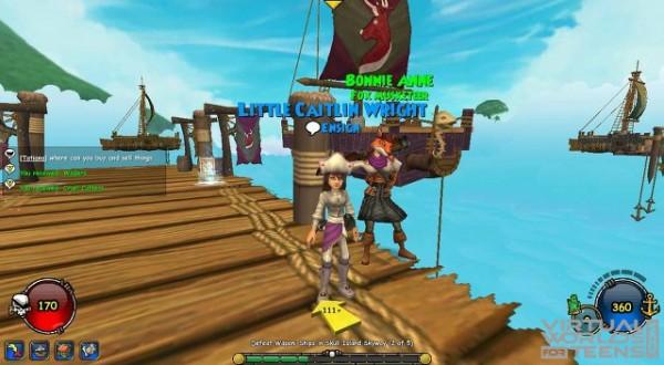 Pirates 101 11