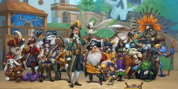 Pirates 101 14