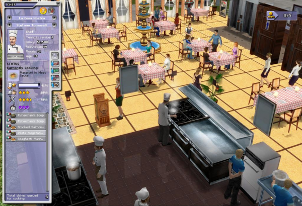 Restaurant_Empire