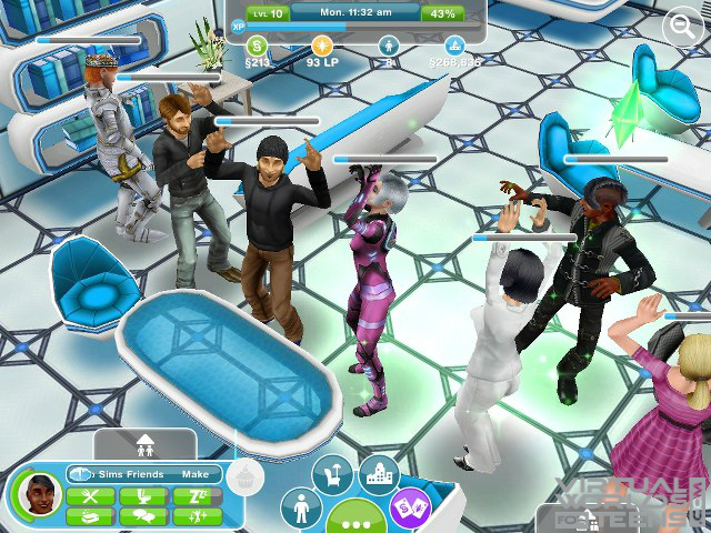 Like Sims Online Download Free Games For No