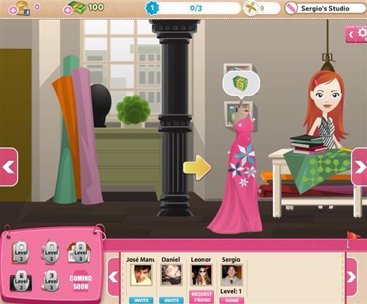 Fashion Designer7