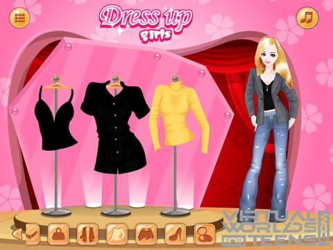 Fashion Girl3
