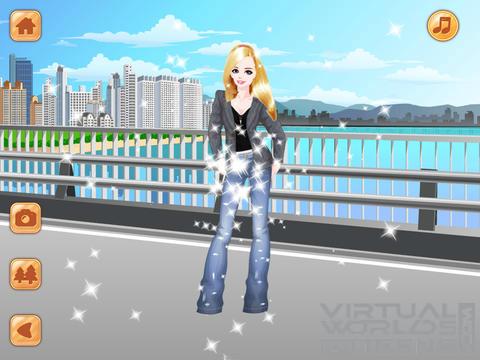 Fashion Girl4