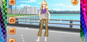 Fashion Girl7