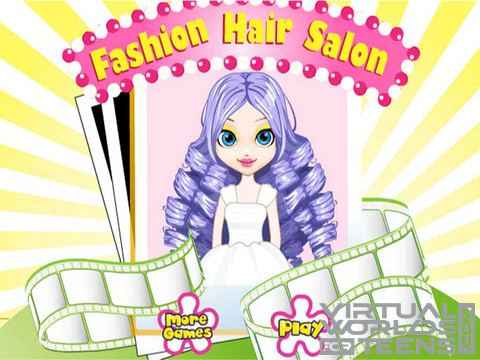 Fashion Hair1