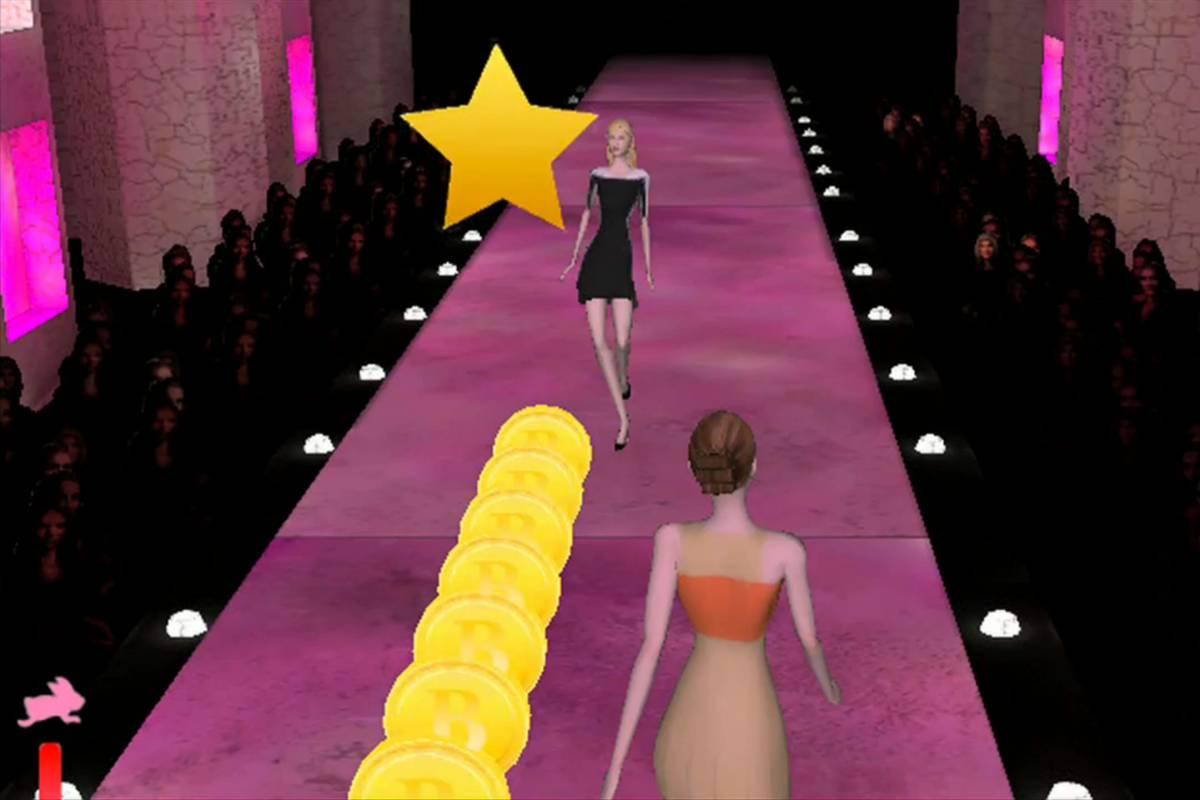 Games Like Fashion Hazard - Virtual Worlds for Teens