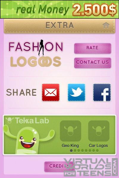 Fashion Logo5