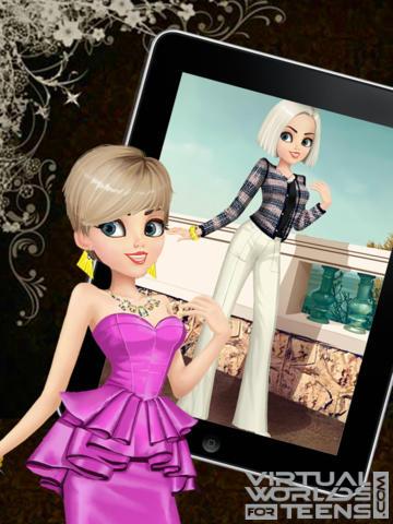 Fashion Model 3