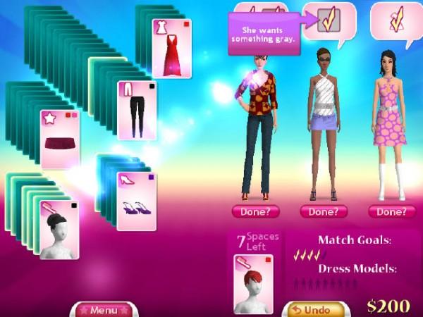 Fashion Solitaire11