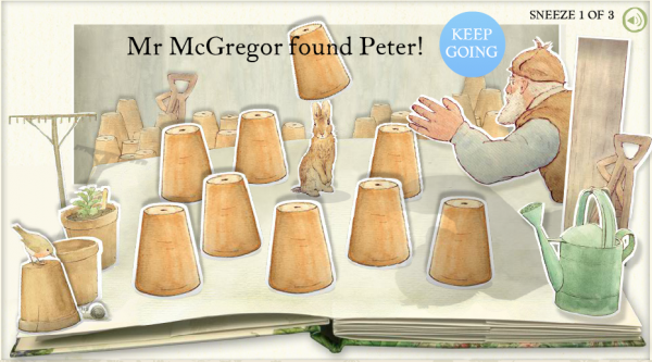 Find_peter