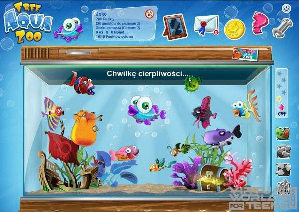 Free Aqua Zoo7