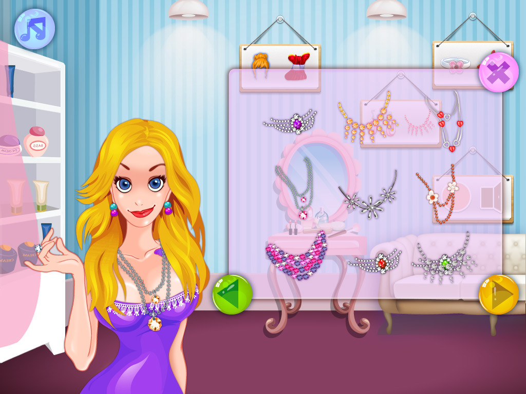 Games Like Girls Games – Fashion - Virtual Worlds for Teens