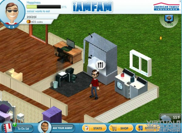 I Am Fam12
