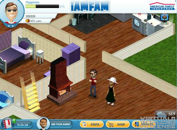I Am Fam9