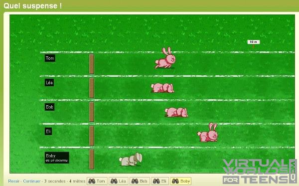 Bunny Race10