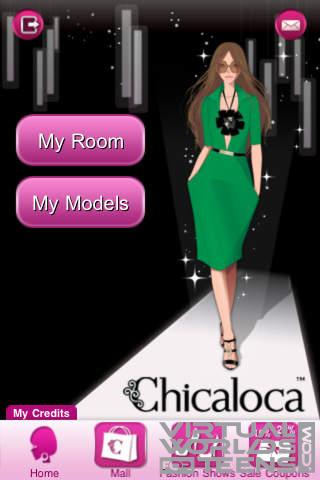 Chicaloca 3