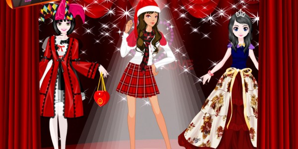 Games Like Dress Up: Fashion Designer - Virtual Worlds for Teens