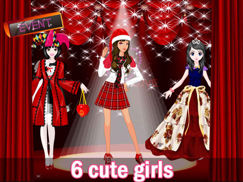 Games Like Dress Up: Fashion Designer - Virtual Worlds for ...