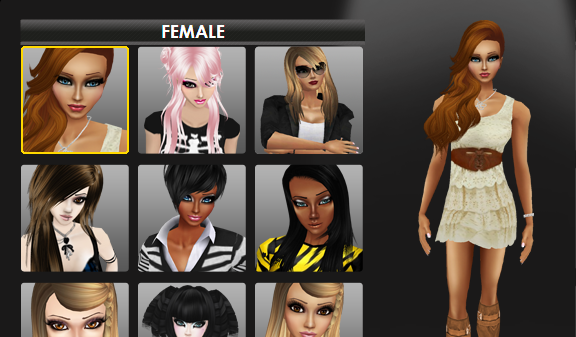 Avatar Names For Girls Cute Cool Virtual Worlds For Teens