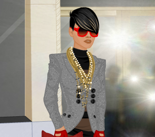 Rihanna_Dress-up