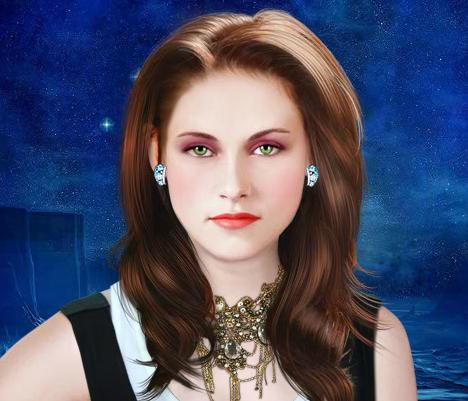 bella-a-vampire