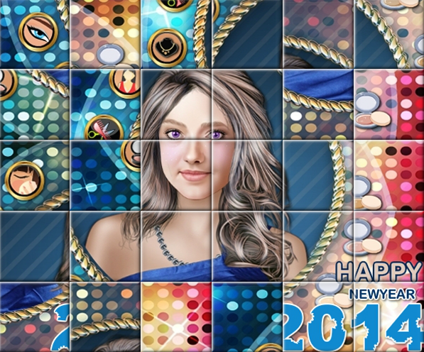 Dakota_Fanning_New_Year_Puzzle