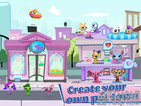 Littlest Pet Shop2