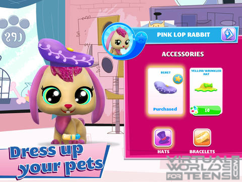 Littlest Pet Shop3