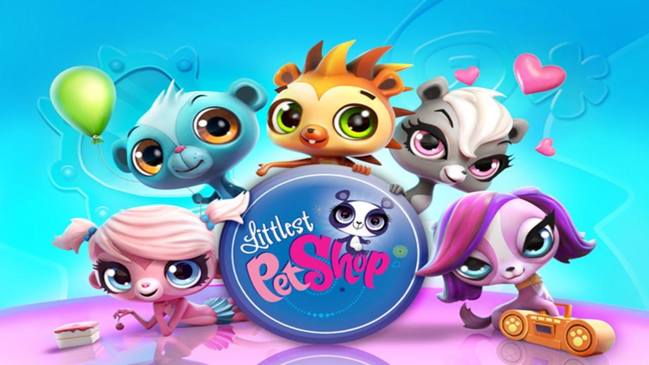 Littlest Pet Shop6