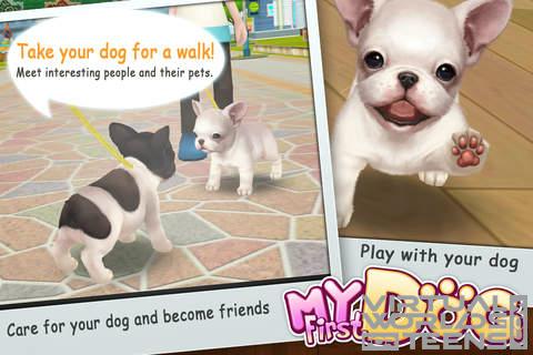 My First Dog2